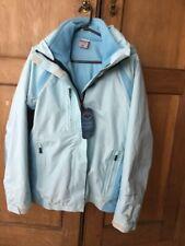 COLUMBIA TITANIUM 3 in 1 Interchange Jacket/ Coat Size Youth 18/20 NWT