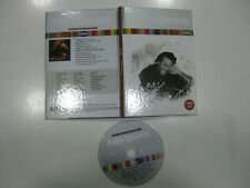 JULIO IGLESIAS CD + BOOK SPANISH CRAZY 2012