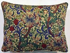 William Morris lis doré Mineur PR7541/14 - 40.6cmx30.5cm Coussin Inc