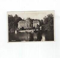 AK Ansichtskarte Seeschloss Monrepos - 1932