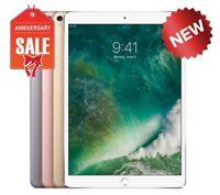 NEW Apple iPad Pro 2nd Gen. 64GB, WiFi, Unlocked 10.5in - ROSE GOLD GRAY SILVER