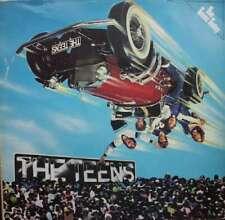 The Teens The Teens Today LP Album Vinyl Schallplatte 136452