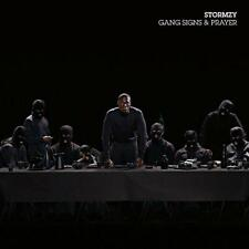 Stormzy Gang Signs & Prayer CD 2017 Brit Award Winner