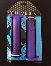 Nouveau Volume Enns BMX Poignées & Bar Ends Jason Enns clair violet Mid School Primo