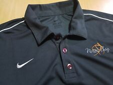 NIKE ® Men's Dri-fit Polo Shirt Sz. XXL