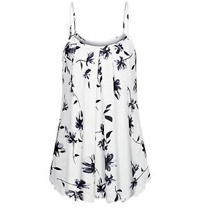 Pregnant Women Suspender T-shirt Top Maternity Breastfeeding Blouse Casual Vest