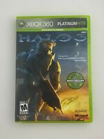 Halo 3 (Platinum Hits) - Xbox 360 Game - Complete & Tested