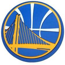 NBA Golden State Warriors 3D Foam Logo Wall Sign