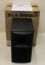 Entièrement neuf dans sa boîte cerwin-VEGA XLS-6 étagère 125 W HOME AUDIO STUDIO 8Ohm Haut-parleur