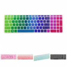Invisible Keyboard High Protector Skin Cover Fit For HP 15.6 inch BF Laptop PC