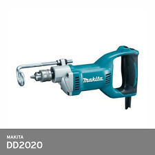 "Makita DD2020 Drilling Metal Wood 6.5mm 1/4"" 500W 10000-RPM Depth Guide 220-240V"