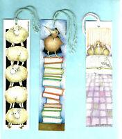 Sheep Kiwi Bird Bookmark Australia Bed Duvet Christchurch New Zealand NZ GIft