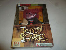 New In Box Teddy Scares Limited Edition 2014 Comic Con 187 Of 250 Edwin Morose