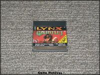 Gauntlet: The Third Encounter - Atari Lynx - Game Only - FREE SHIPPING!