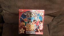 High School  Musical 2 CD Board Game (New)