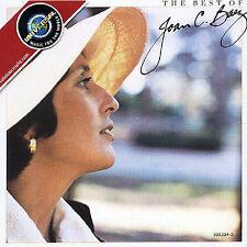 The Best of Joan C. Baez by Joan Baez CD