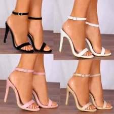 Unbranded Slim High (3 to 4 1/4) Heel Height Heels for Women