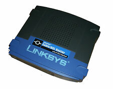 Linksys BEFSR41 ver 2 Etherfast 4 Port Cable DSL Router                     **13