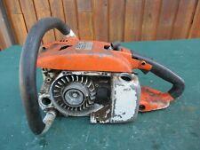 Vintage  STIHL 032AV ELECTRONIC QUICKSTOP Chainsaw Chain Saw