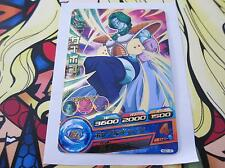 DRAGON BALL HEROES HGD1-31 GDM1 GOD MISSION ZARBON R RARE CARD