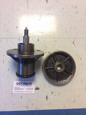 BUSH HOG SPINDLE ASSMEBLY 50051388 COMPLETE WITH PULLEY FITS MOST ALL MODELS