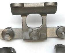 ANH DL 44 Hansolo REPLICA STEEL SCOPE MOUNT Center dovetail THUMBWHEEL