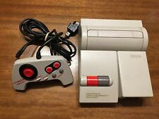 NES Top Loader NES System Console Only TESTED Nintendo Loading NES-101