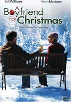 A Boyfriend for Christmas (DVD, 2005) Patrick Muldoon, Kelli Williams BRAND NEW