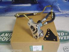 Discovery 2/Defender TD5 Fuel Pressure Regulator 2A £155.99 Online Offer