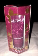 Caudalie Hand and Nail Creme Box Set of Three 1 Fl oz New