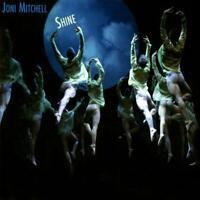 Joni Mitchell - Shine (Vinyl) [Vinyl LP] LP NEU OVP VÖ 19.06.2020