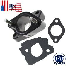 For Yamaha Gas Golf Cart G2A G8 G9 G11 G14 Carb Spacer Joint Manifold +Gaskets