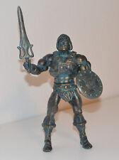 Custom Bronze He - man / Masters of the Universe Classics / MotUC