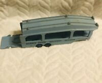 DINKY TOYS BEDFORD PULLMORE CAR TRANSPORTER No 982 VINTAGE DIECAST RARE MECCANO