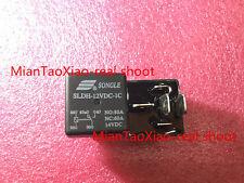 5PCS SLDH-12VDC-1C  SLDH-12VDC NO:80A NC:60A 14VDC SONGLE Relay