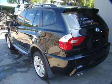 BMW X3 FUEL TANK E83, DIESEL, 3.0LTR, AUTO 11/05-11/10