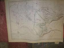 Independent Tartary Turkestan 1863 Weekly Dispatch E.Weller 30x42cmFramed 20more