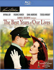 The Best Years of Our Lives [Blu-ray] Blu-ray