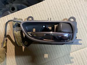 Lexus IS GS 2005-12 Interior Door Handle Rear Front Right 69205-30180 300190 OEM
