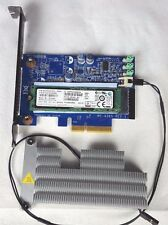 HP - Z Turbo Drive G2 742006-003 256GB SSD PCIe