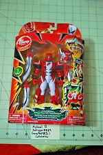 Power Rangers Jungle Fury Animorphin Jungle Master Tiger Ranger Disney Exclusive