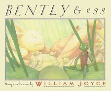 The World of William Joyce: Bently and Egg by William Joyce (2017, Picture Book)