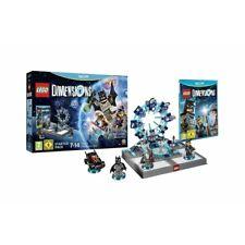 nuovo LEGO DIMENSIONS starter pack per Nintendo WiiU WII U