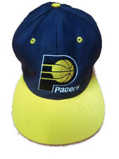 Indiana Pacers Vintage 90's Snapback Hat
