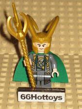 LEGO Marvel Super Heroes 6869 LOKI MiniFigure NEW