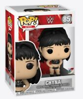 Funko Pop! WWE Wrestling #85 Chyna Collectible Vinyl Figure NEW IN BOX