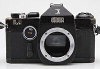 Sigma Mark-1 Gehäuse Body SLR Kamera analoge Spiegelreflexkamera