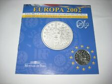 Frankrijk 1/4€ 2002 Europa (blister)   (67)