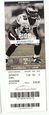 2013 PHILADELPHIA EAGLES VS DALLAS COWBOYS TICKET STUB 10/20/13 COLE