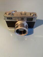 Minolta hi-matic 11 Rangefinder Camera